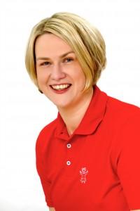 Claudia Tewes
