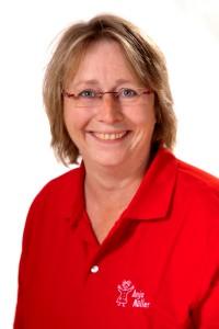 Anja Müller MFA